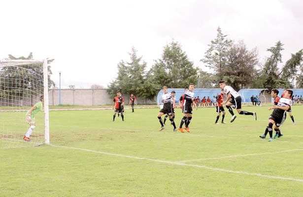 SK Sport Street Soccer FC de Tulancingo volvió a perder