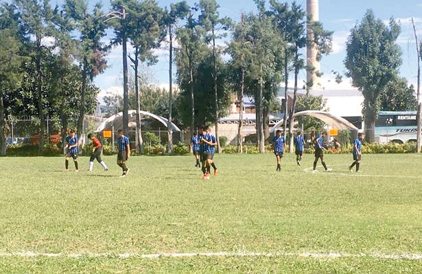 FC Satélites de Tulancingo logró empate