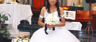 Mis  quince años