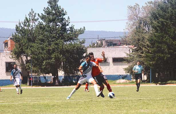 Otra vez cayó FC Satelites