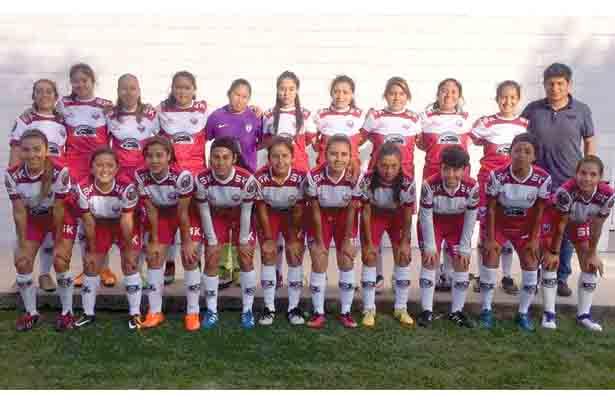 SK Sport Street Soccer FC de Tulancingo, con mejor suerte que los mayores