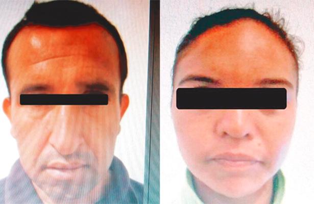 Por violación y violencia familiar en agravio de su hija, los condenaron a 30 y 42 años de cárcel