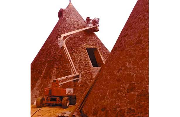 Inaugurarán museo de Huapalcalco, este año