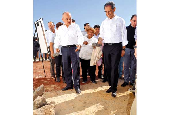 Próxima obra de pavimentación en carretera Napateco-San Felipe
