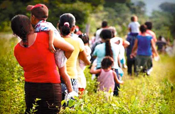 Revisiones migratorias en Hidalgo