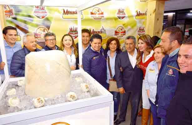 Turquía, invitado internacional de la Cuarta Feria del Queso