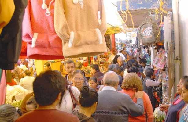 Consume Tulancingo, programa para los comerciantes formales