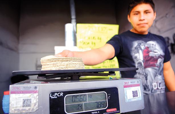Fuera de la realidad el salario mínimo
