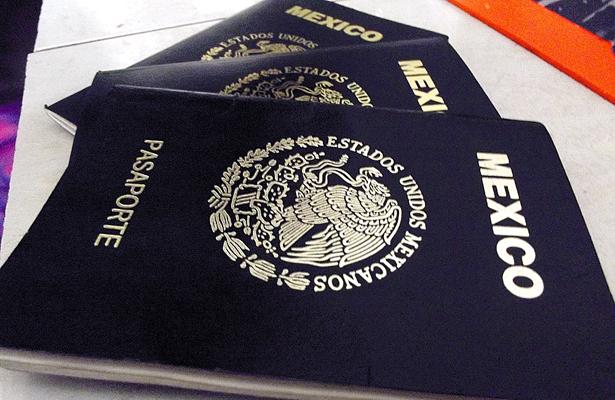 Cuidado con los gestores de visas
