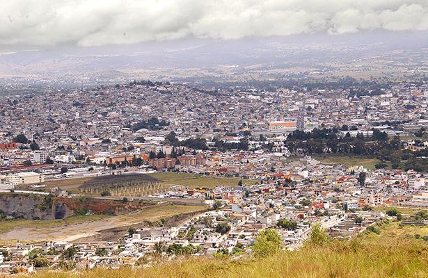 Modernización catastral: 273 asentamientos