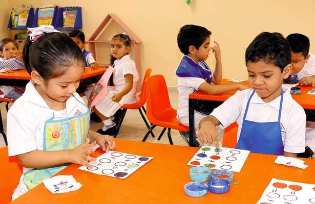 Se oponen a que se cree   un nuevo centro escolar