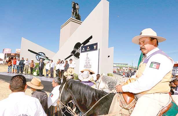 Habrá Gendarmería Federal para Hidalgo