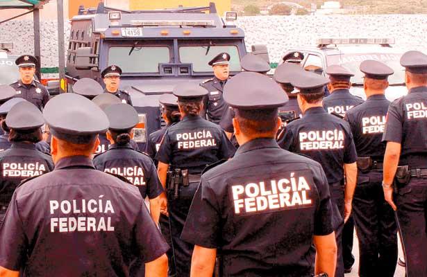 Liberan federales a un secuestrado