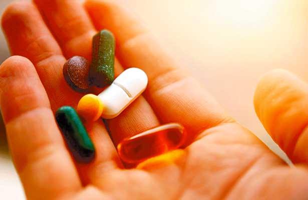 Automedicación, riesgos