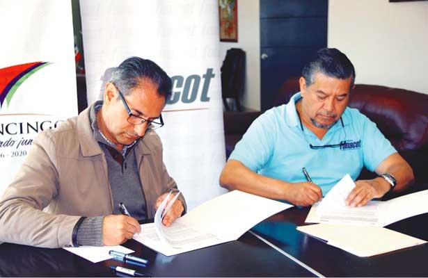 FONACOT a trabajadores municipales, desde el lunes