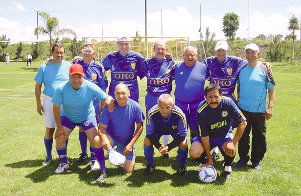 EL CLUB Deportivo Oro de Tulancingo está de manteles largos en la celebración del 51 aniversario y tendrá su juego clásico en la cancha La Martinica. Foto: El Sol de Tulancingo.