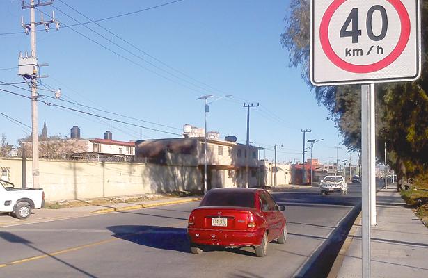 Funcional y moderna, carretera Tulancingo-Santiago Tulantepec