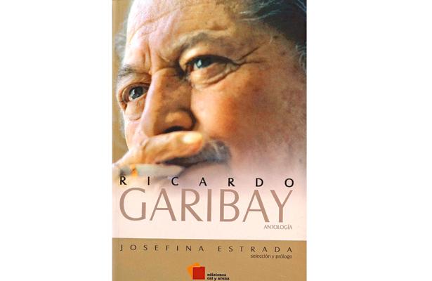 Recordarán a Ricardo Garibay