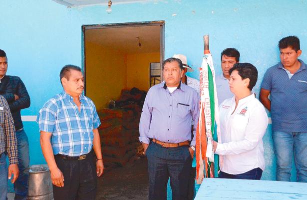 Nombran nuevas autoridades auxiliares en Santa Catarina