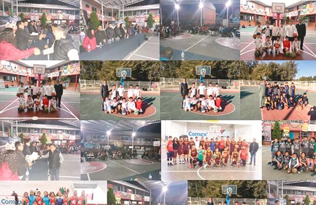 Liga Deportiva Universitaria acaba torneo