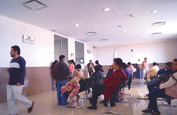 Fomentan donación de órganos en el Hospital General