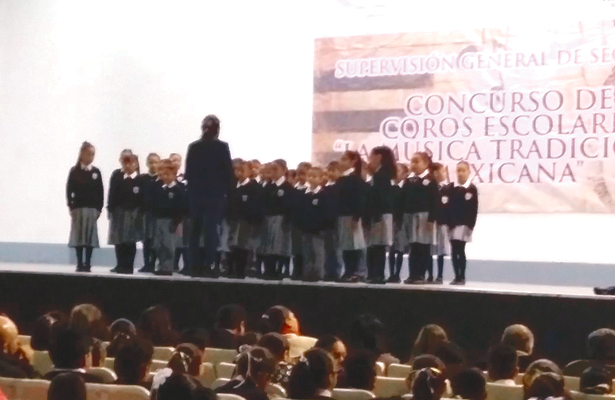 Alumnos de S. Tulantepec querían conocer Tulancingo