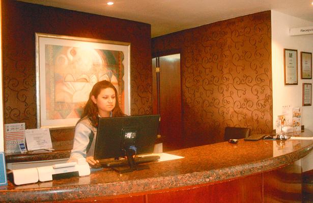 Subió ocupación hotelera