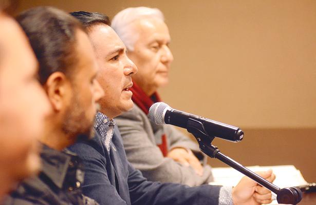 Se reunirán en Hidalgo expertos en geoparques