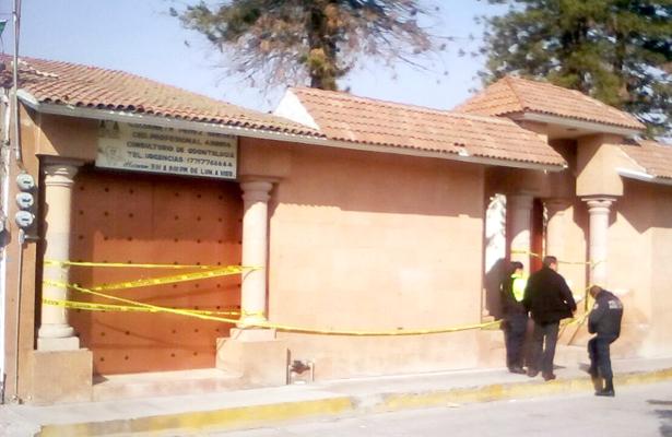Asesinaron a ex presidente municipal de Mixquiahuala
