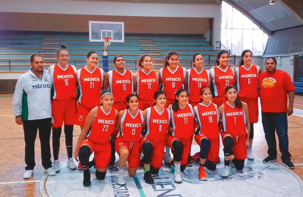 Selección Nacional estará en Tulancingo y Pachuca