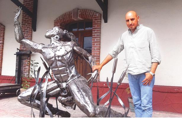 Creador de escultura
