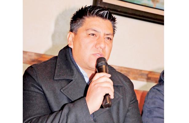 PRD Hidalgo, en definición de postulaciones