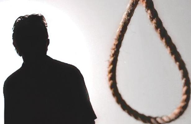 Hombres se suicidan más