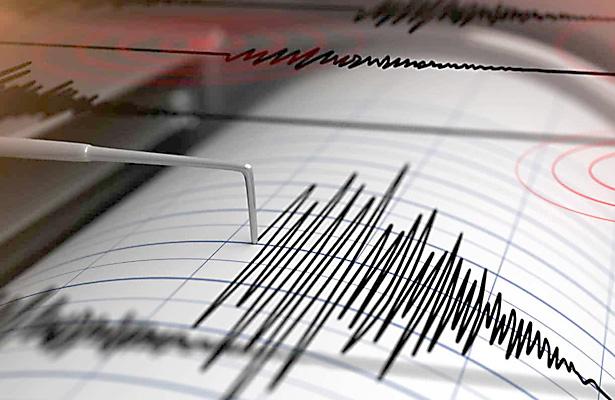 Sismo de magnitud 5.5 no causó daños