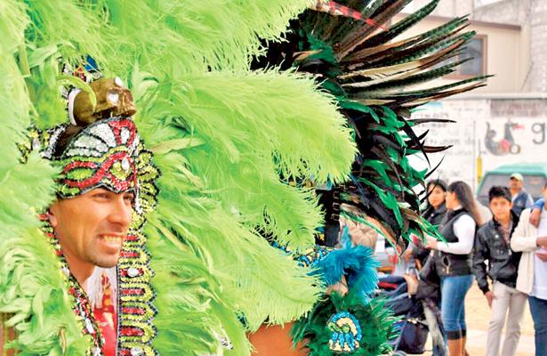 Carnaval orgullo y tradición