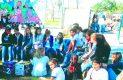 Encuentro Académico por la Adolescencia