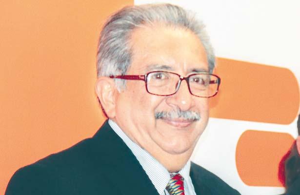 Atilano Rodríguez, nuevo titular de la SEPH
