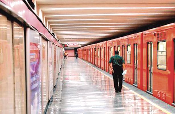 A proceso, hombre acusado de abuso sexual en el Metro