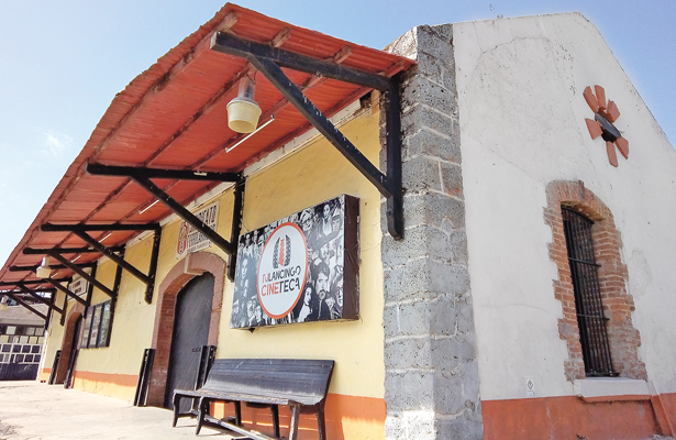 Homenaje a Irma Dorantes por 70 años de trayectoria