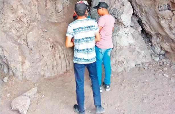 Recorridos guiados en Huapalcalco