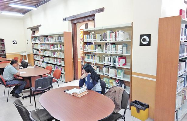 La Biblioteca Solidaridad desarrollará dinámicas de lectura