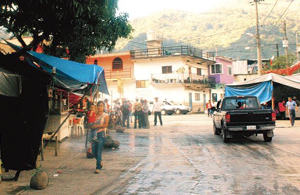 Huehuetla, municipio multilingüe