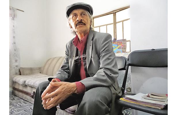 Resaltan el aporte de Enrique Ruelas Espinosa