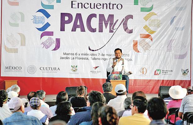 Más de dos y medio millones de pesos a 60 proyectos