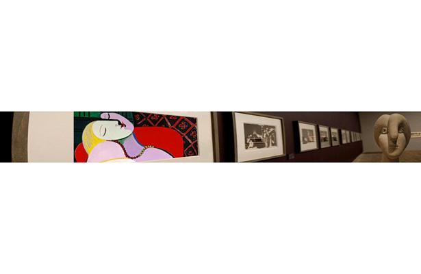 Tate Modern muestra la obra de Picasso de un año clave en su vida y obra