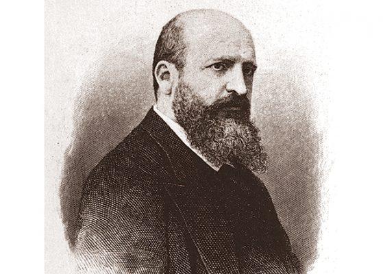 Antonio de Alarcón, narrador que arraigó el nuevo realismo a la novela