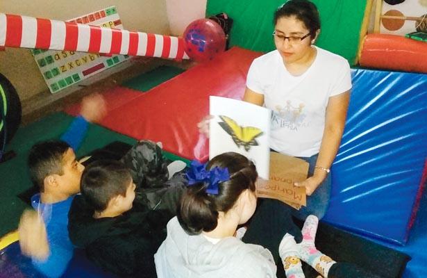 Asociación civil Valeria en honor a su hija