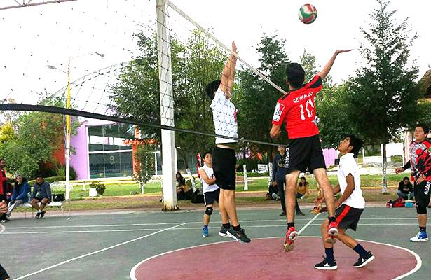 Toros UPT, campeón de voleibol de sala estatal