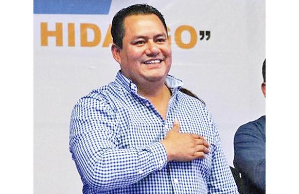 Sin comprobar cuenta pública 2016 ex alcalde Azael Hernández Cerón