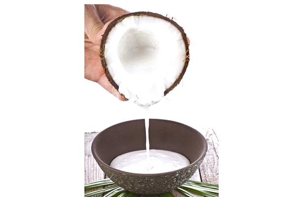Coco, una fruta muy bondadosa